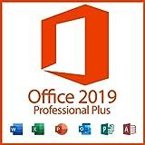 Office 2019 Professional Plus 32/64 bits Licencia VKQ Key   Clave perpetua en Español   Clave de Activación Original Español   Solo funciona para Windows 10   Entrega 1h-6h por correo electrónico