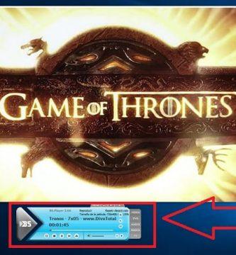 el mejor reproductor de vídeo para Windows 10