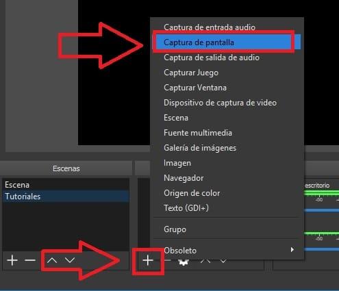 grabar pantalla pc windows 10