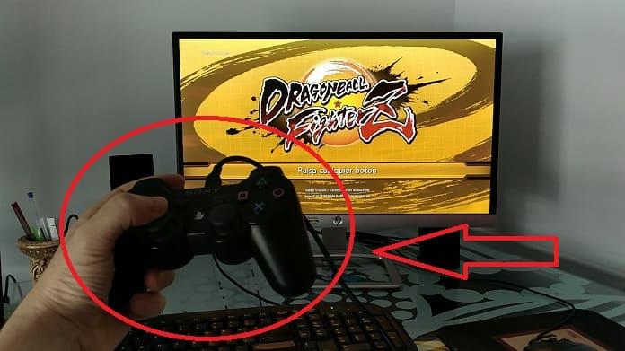 Cómo CONECTAR Un MANDO PS3 A WINDOWS 10
