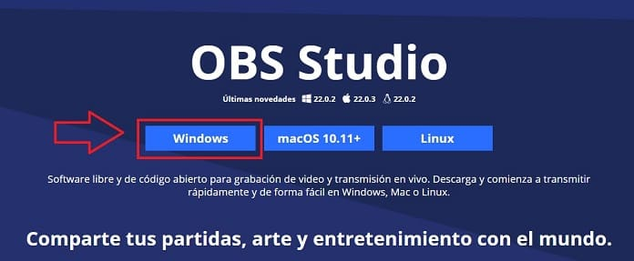 mejor grabador de pantalla windows 10