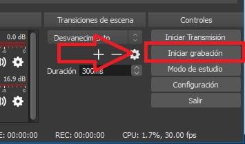 programa para capturar pantalla windows 10