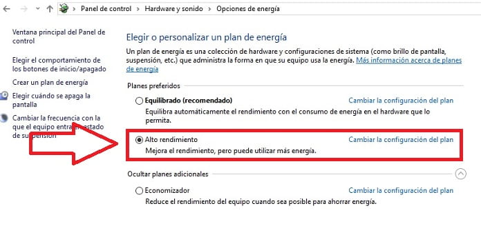 optimizar windows 10 al máximo.