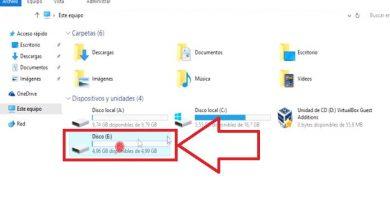 Cómo CREAR UNA PARTICIÓN En Windows 10 SIN FORMATEAR