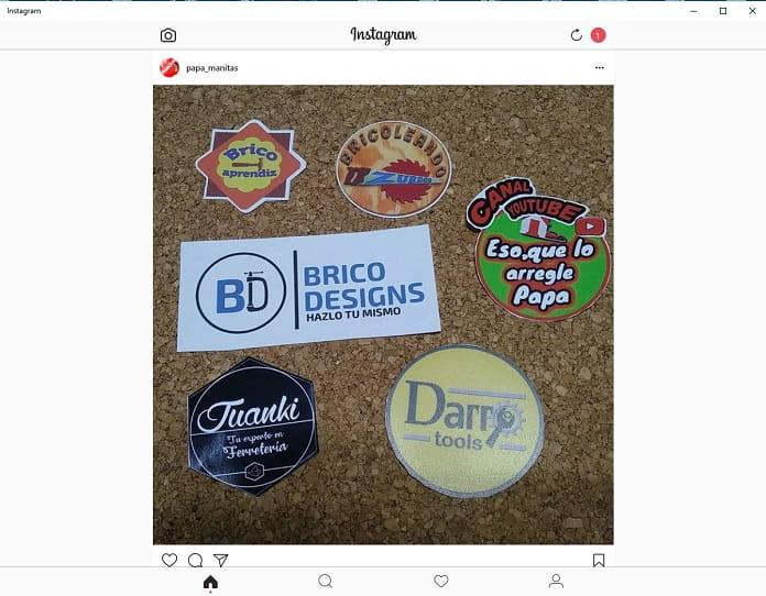 descargar instagram gratis