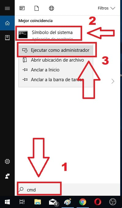 como eliminar un troyano en windows 10