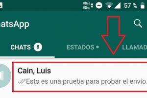 envío masivo de whatsapp