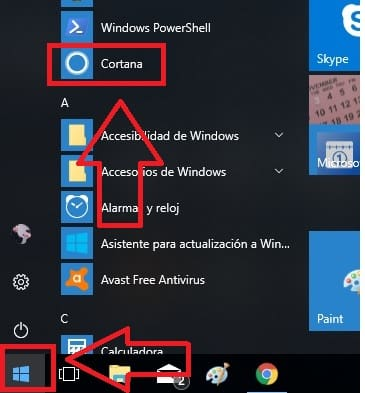 Quitar modo de prueba windows 10 build 16299