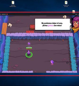 Jugar a brawl Stars En PC