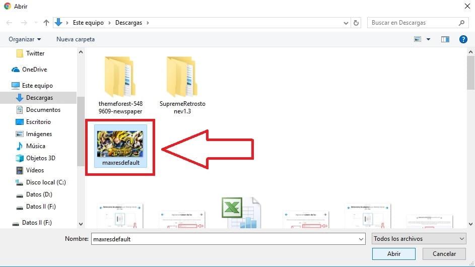 comprimir archivos sin programas.