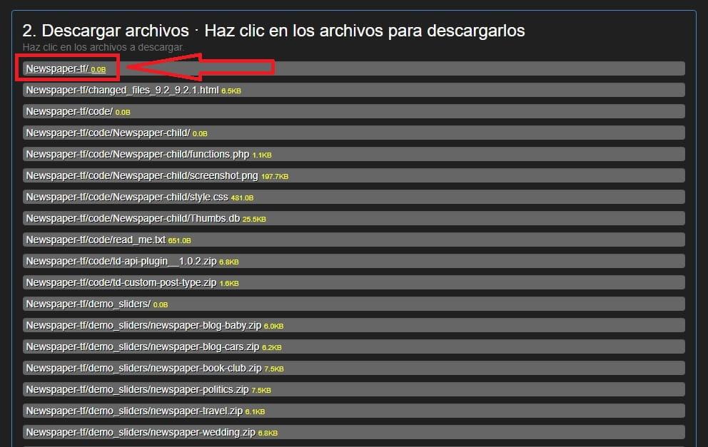 descomprimir archivos zip gratis