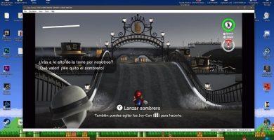 Emulador De SWITCH Para PC.