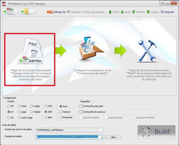 ¿Cómo poner contraseña a un archivo PDF?