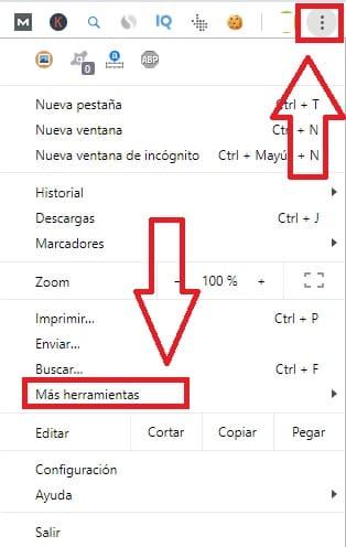 Cómo ACTIVAR EXTENSIONES En Modo Incógnito Google Chrome