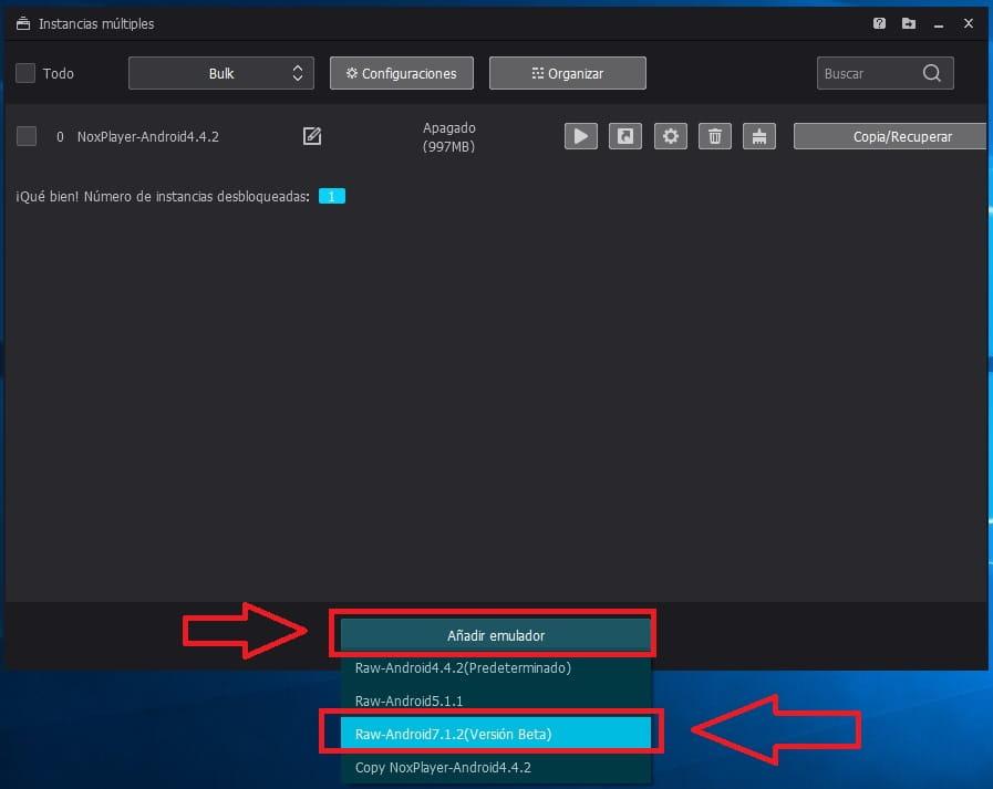 solucionar dispositivo no compatible dragon ball legends pc.