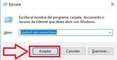 windows 10 no detecta todas las redes wifi