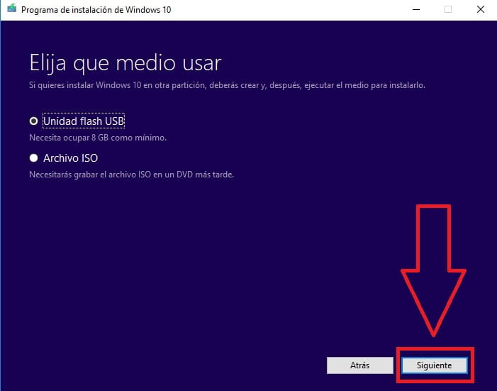 descargar windows 10 pro 64 bits gratis