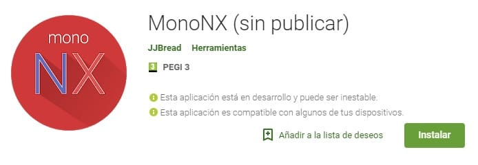 Mononx.