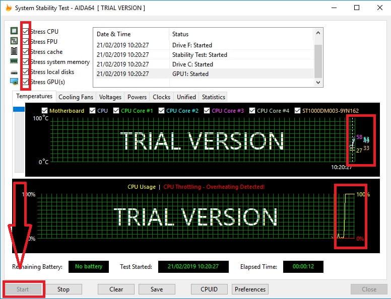 pantalla azul windows 7 memory management