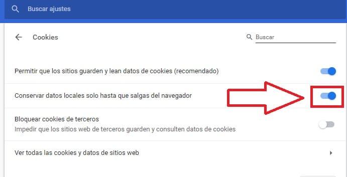 Borrar El Historial Automáticamente Al Salir De Google Chrome.
