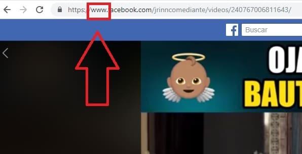 descargar videos de facebook gratis sin instalar programas