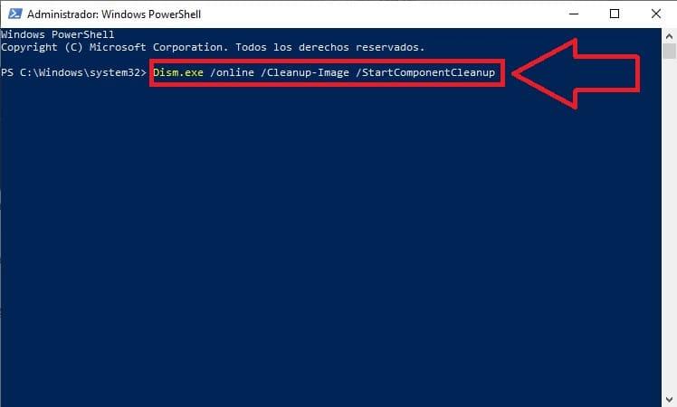 error del sistema de archivos (-2147219194)