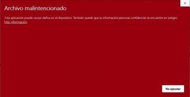 como desactivar smartscreen windows 8.1