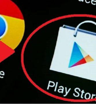 solucionar descarga pendiente en google play store.