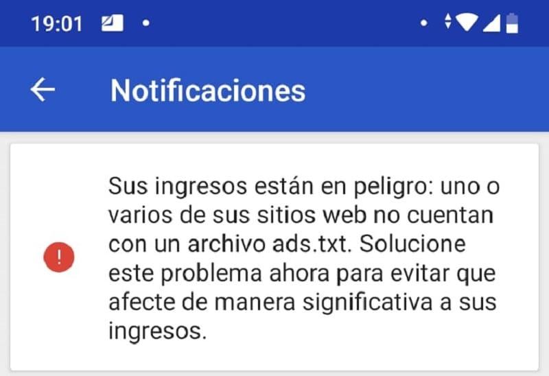ads.txt adsense