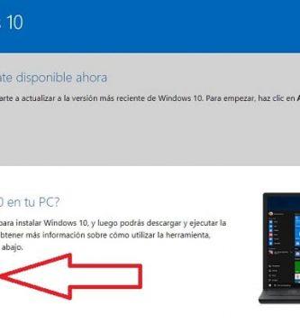 descargar media creation tool windows 10 32 bits