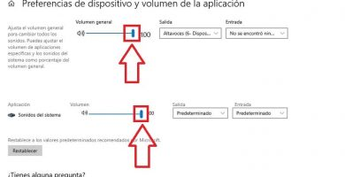 aumentar volumen para windows 10