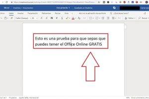 office online gratis descargar