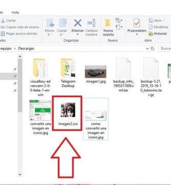 convertir imagen en icono windows