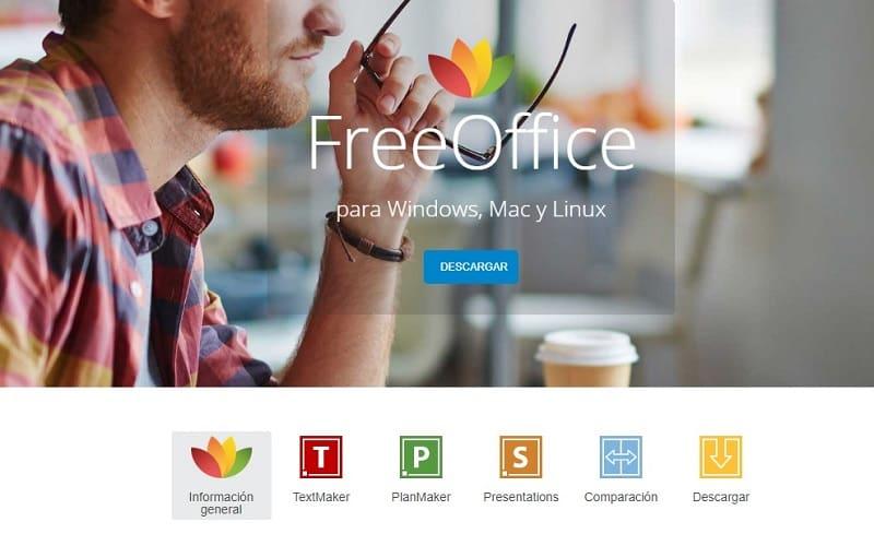 alternativas a office en windows 10