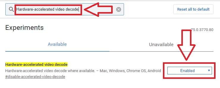 acelerar navegador google chrome