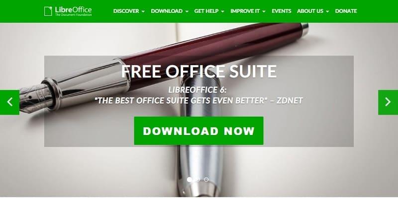 office gratuito