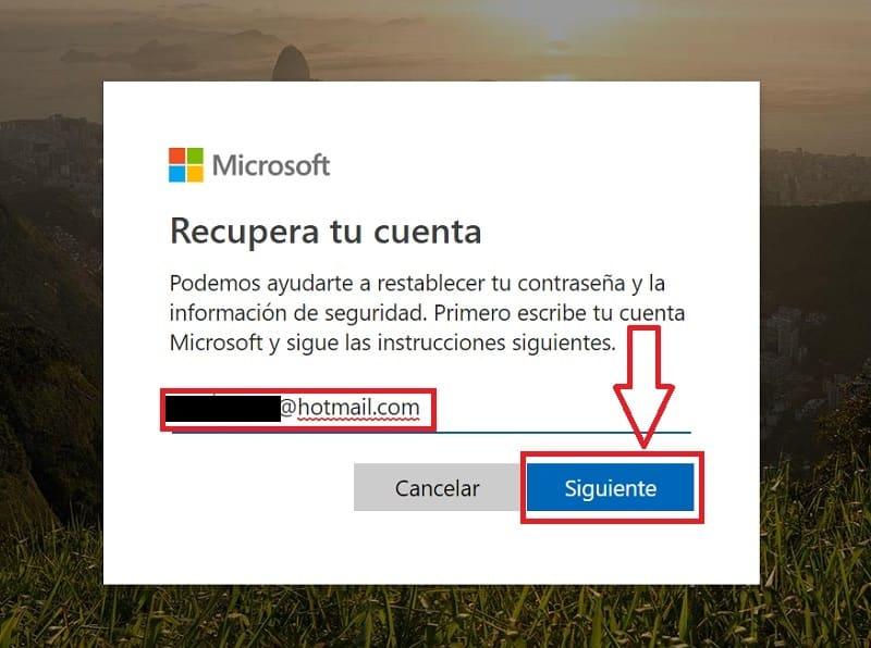 recuperar contraseña administrador windows 7