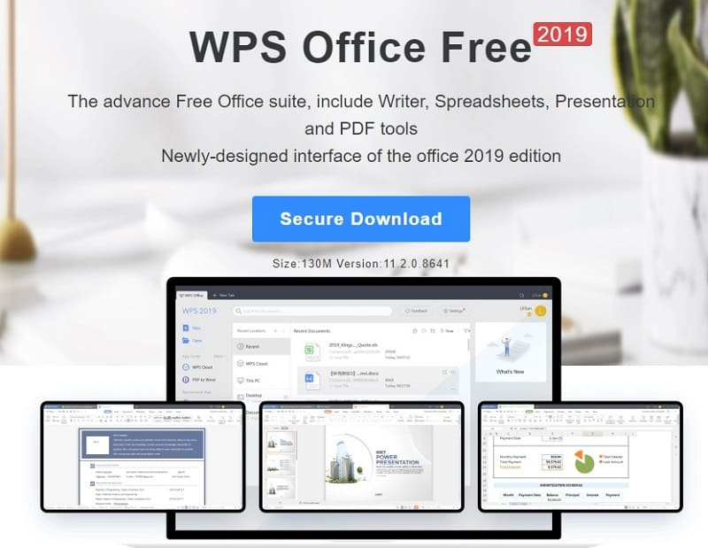 alternativas a microsoft office gratis