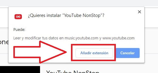 los videos de youtube se paran