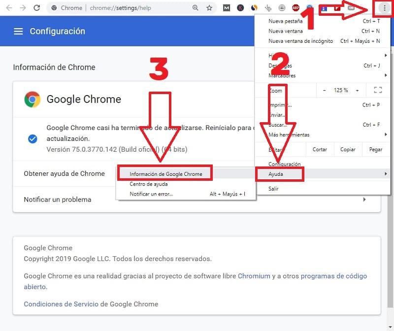 ▷ Como Descargar Google Chrome GRATIS ACTUALIZADO 2019 🥇