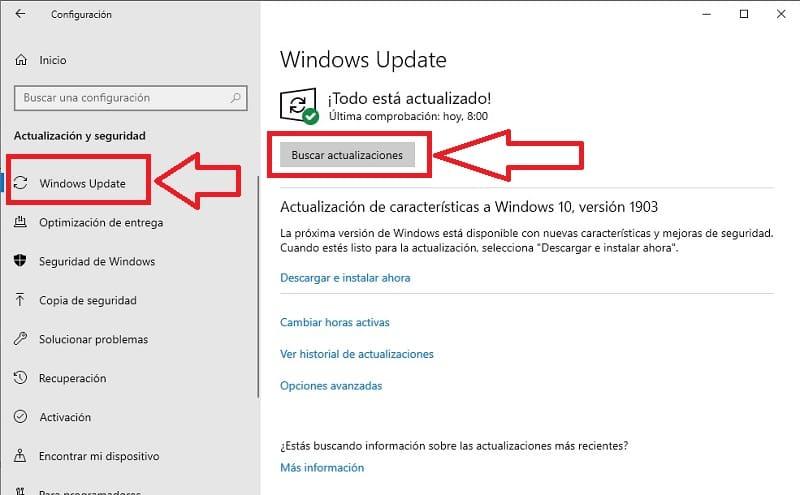 actualizar windows 10 gratis