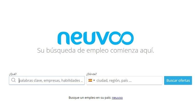 webs de empleo