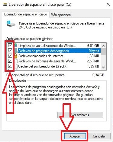 como eliminar $windows. bt windows 10