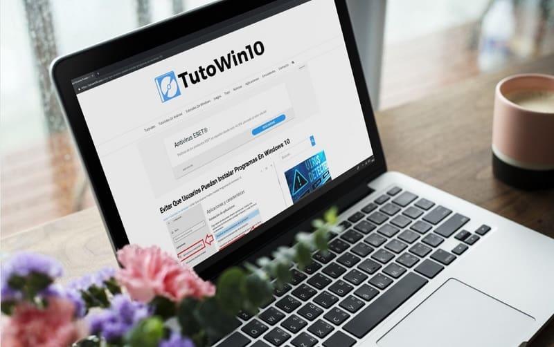 saber la ip windows 10
