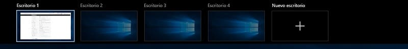atajos windows 10 teclado