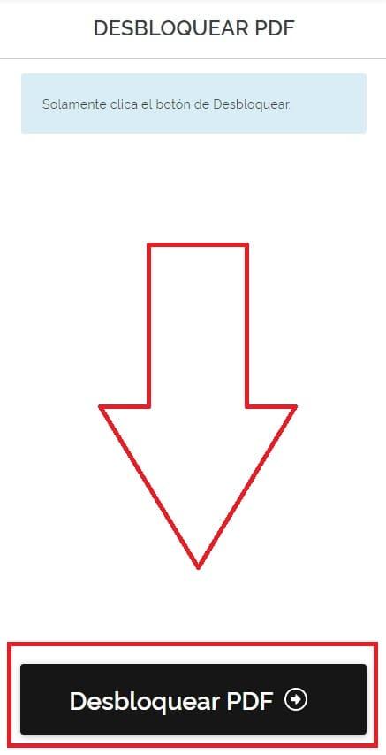 como quitar contraseña apertura pdf