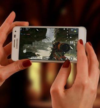 call of duty mobile este sistema operativo no es compatible.