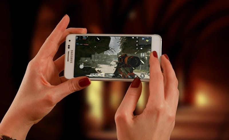 call of duty mobile este sistema operativo no es compatible.