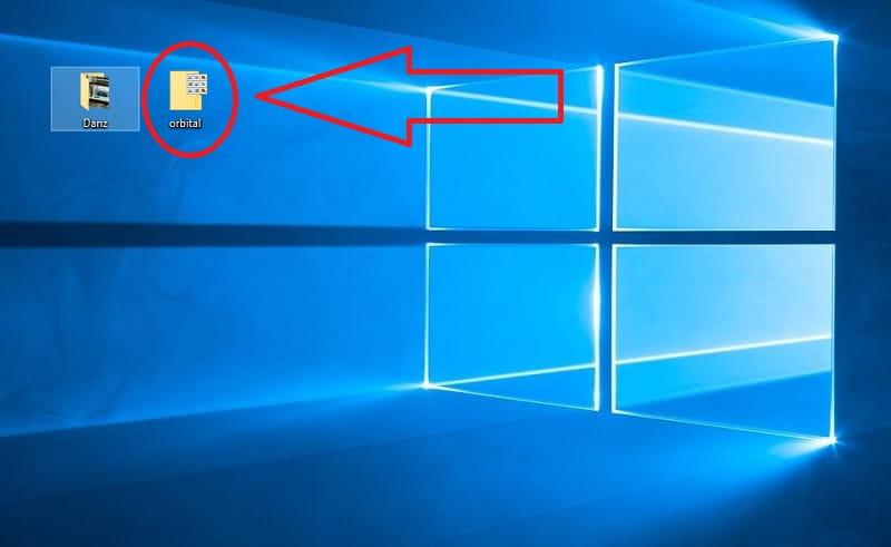 cambiar iconos archivos windows 10