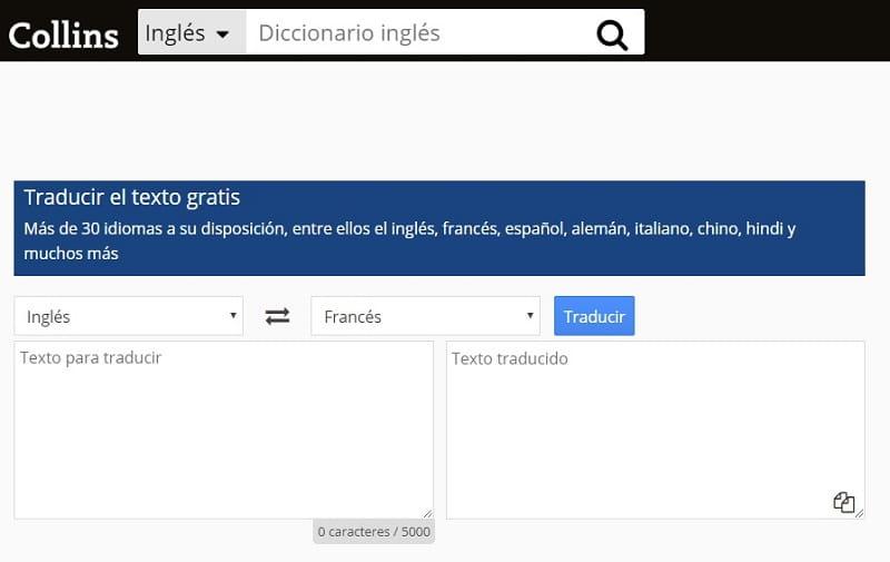 consulta online traductores